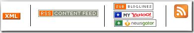 Che cosa sono i feed RSS e come si usano
