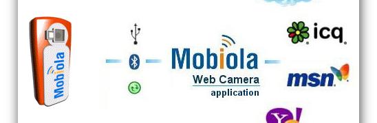 Come utilizzare un cellulare al posto di una webcam