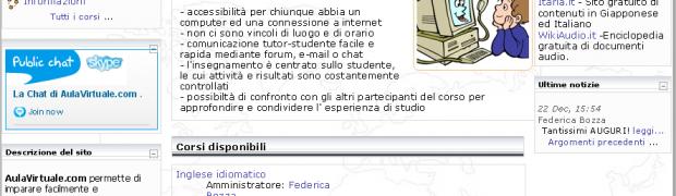 AulaVirtuale.com