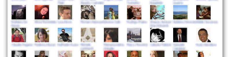 Gli amici - Come creare un applicazione per FaceBook (parte 2)