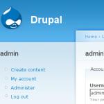 drupal-admin