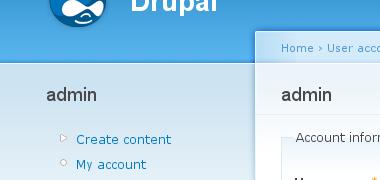 Drupal : Inserire un blocco tramite codice