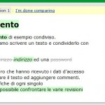 Write board - Condividere Documenti