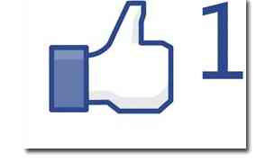 Like e dislike : Intercettare l'evento click sul like di Facebook