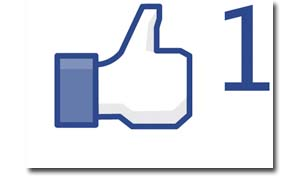 Like e dislike : Intercettare l'evento click sul like di Facebook
