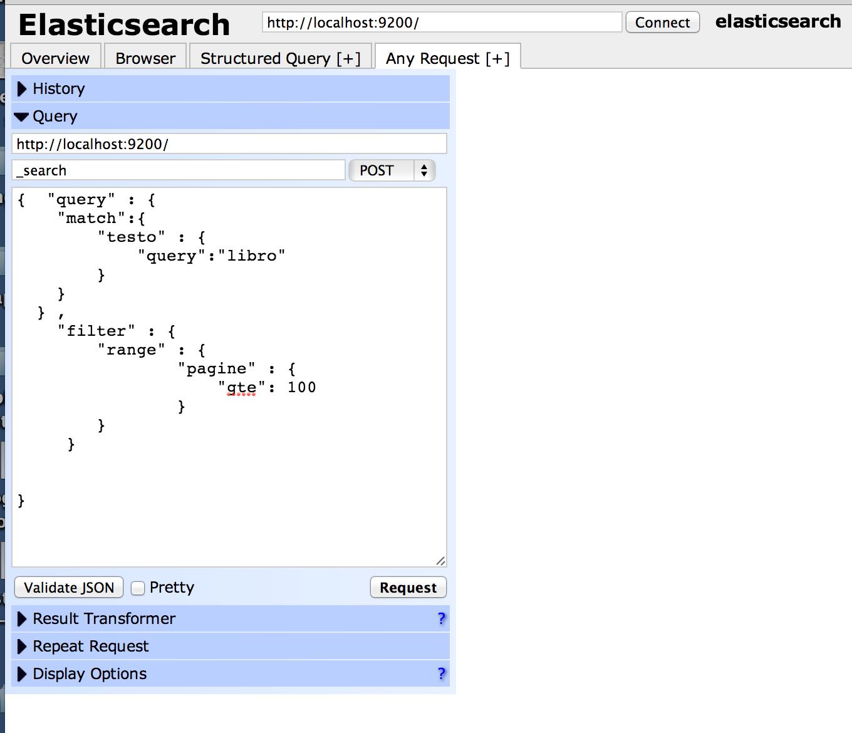 Come integrare MongoDB con Elastic Search   GennaroVarriale it
